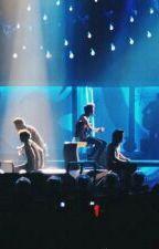 5 Integrante de One Direction(niall horan y tu) by vanessacorgomez