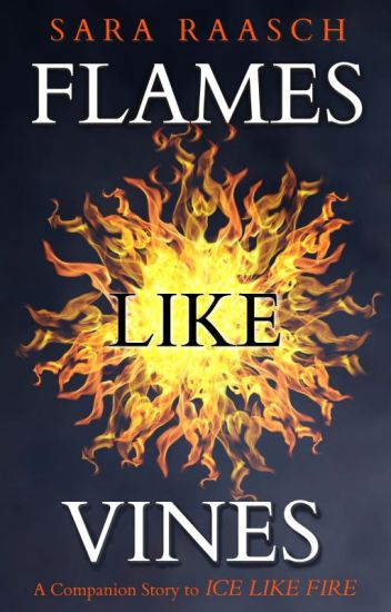 Flames Like Vines