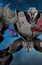 Transformers Prime: Ayla by CommentsByAyla