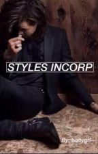 Styles Incorp [H.S] by babygrl--