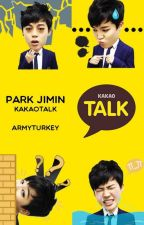 PARK JİMİN | KAKAOTALK by LoserArmy