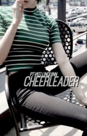 Cheerleader »kellic« by zcl1122