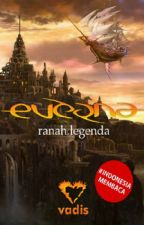 EVERNA SAGA ranah.legenda by Everna