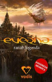 EVERNA SAGA ranah.legenda by Everna