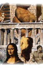 Curiosidades de la historia (Parte 1) by elyunta99