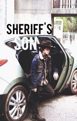 Sheriffs Son (Carl Grimes)
