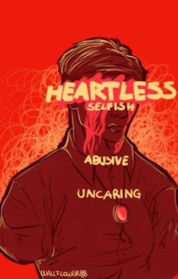 Heartless || c.h