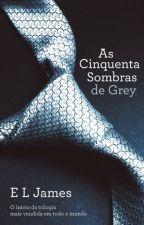 50 sombras de Grey by Hera_vaitiare