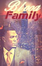 Blood Family by LexTheAuthor