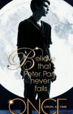 Peter Pan x Reader  by DiamondAura