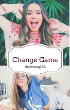 Change Game *UNDER EDITING* by dovewing122