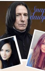 Snapes daughters by slytheringoddessXOX