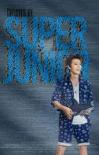 「Chistes de Super Junior 」[completa]  by Textxe