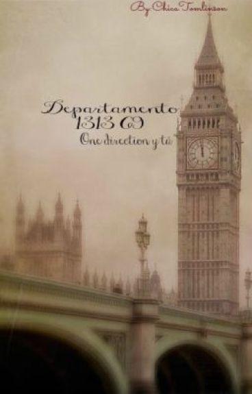 Departamento 1313 69 (One Direction y tú)