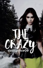 The Crazy ▷ Stilinski  [2] DISCONTINUED by slayingsince09