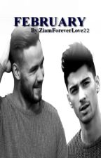 February (Ziam Mayne/Palik) by xXInTheLonelyHourXx