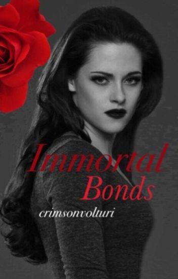 Immortal Bonds {AroXBella}