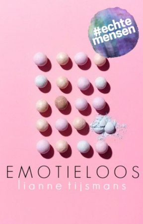 Emotieloos by scepsis