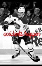Accidents Happen (Nathan Beaulieu) by tbhmarner