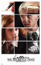 Letters we secretly sent||Dramione by vidsicious