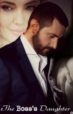 The Boss's Daughter [Richard Armitage fanfic] by LauraArmitage6