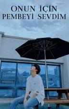 Onun İçin Pembeyi Sevdim ; K.Seok Jin by holophrasis