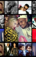 beyonce and chris brown love story by Shantebaii