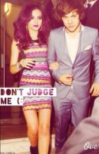 Dont Judge Me by strobelightharry