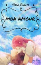 Mon Amour | Inazuma Eleven [Shindou x Kirino] by Mariepianist
