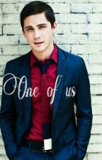 One of us (Logan Lerman/One direction) by Sarahbear23