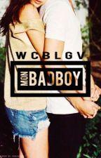 Mon BadBoy by wcblgv
