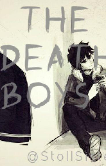 The Death Boys (Nico/Anubis)