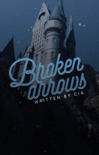 Broken Arrows ▸ Draco Malfoy by louisheroine