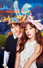 L♡LT | BaekYeon by 2miracles