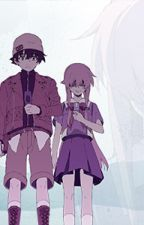 (OLD) The Future Diary: Rebirth [Book 2] by Phantom265