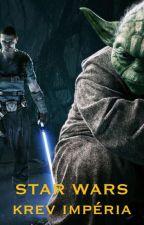 Star Wars: Krev Impéria by PepaPetrus