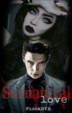 Surnatural Love  by FionaBVB