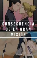 Consecuencias de la Gran Misión. by Asdfasdf69