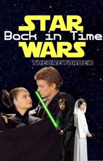 Star Wars: Back in Time