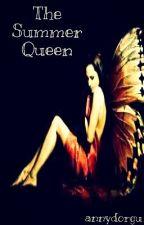 The Summer Queen by annydorgu
