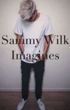 Sammy Wilk imagines by LorinPeck