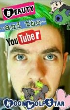 Beauty and The YouTuber (Jacksepticeye X Reader) (Smut & Lemon) by MoonWolfStar