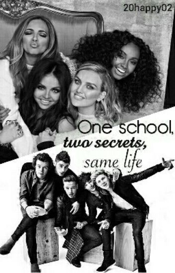 One school, two secrets, same life (LM, 1D Ff)