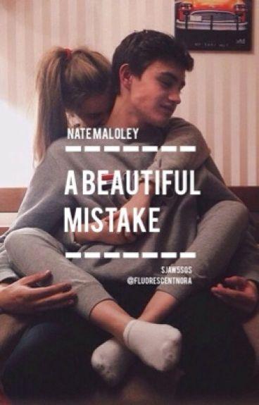 A Beautiful Mistake (n.m.)