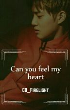 Can you feel my heart ?? by CB_Firelight