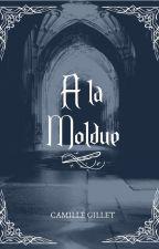 A la Moldue by Achr0nique