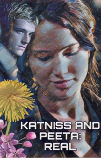 Katniss and Peeta: Real