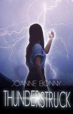 Thunderstruck by JoanneBonny