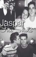 Jaspar Oneshots by Casparsminion