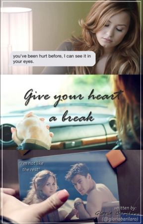 Give your heart a break [d.l.] by gloriabarilaro